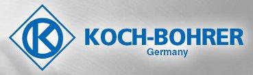 Koch bohrer